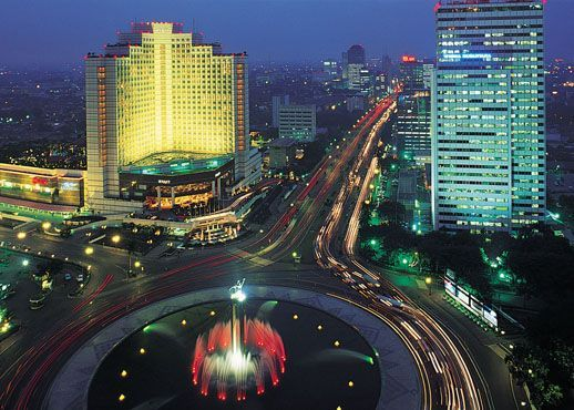 Hotel Mewah Jakarta - http://tipsberwisatamurah.com/hotel-mewah-jakarta/
