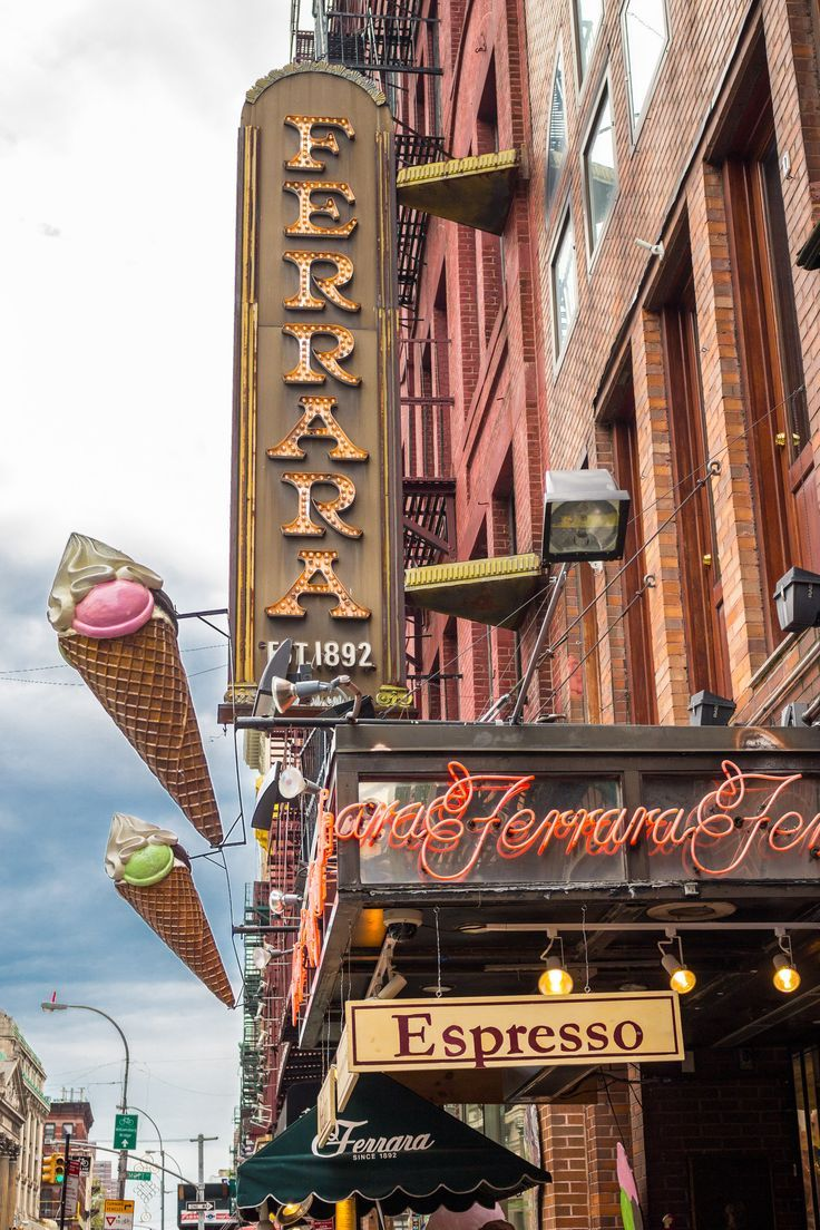 New York is home to some of the best food in the world.  With such a large…