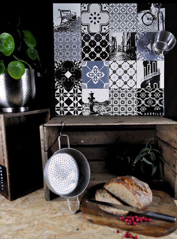 Design Ceramic from arttiles