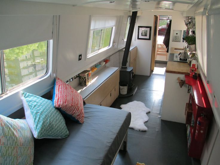 148 best Projects Float Cabin images on Pinterest Houseboat