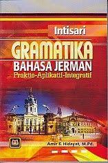 INTISARI GRAMATIKA BAHASA JERMAN