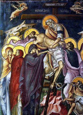 Full of Grace and Truth: St. Joseph of Arimathea