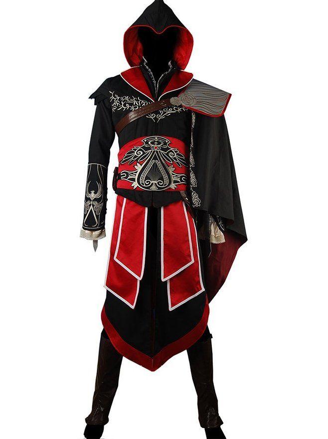 48 best Assassin costume ideas for Brendan images on ...
