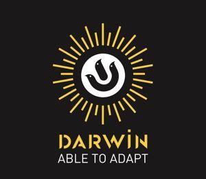 logo darwin