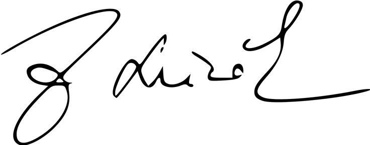 Zdeněk Svěrák, podpis - Zdeněk Svěrák – Wikipedie