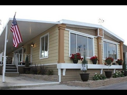 So Mobile Homes Are Depreciating Assets Right They Simple Move Down The Road And