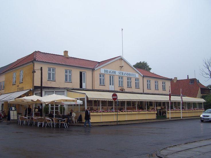 Dragør Strandhotel, Denmark