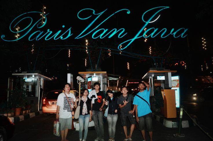 OVJ Bandung