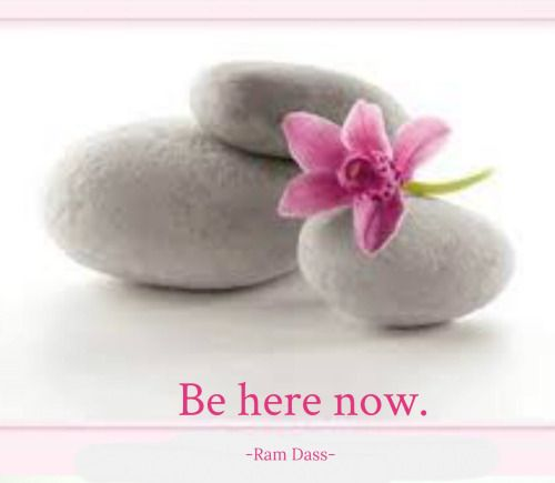 Draw & Wings. - Be here now. (Ram Dass) image from words for...