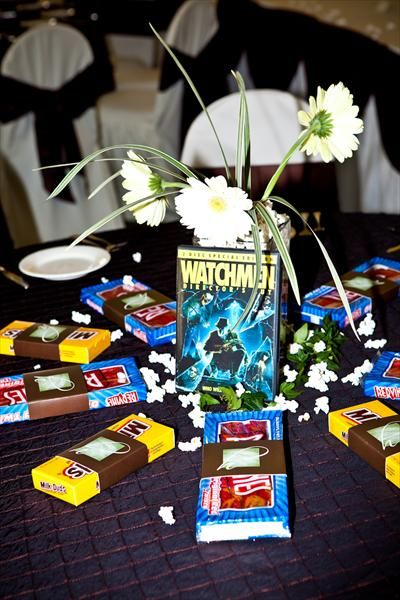 Candy Favors Wedding Ideas For Others Pinterest Themes And Movies