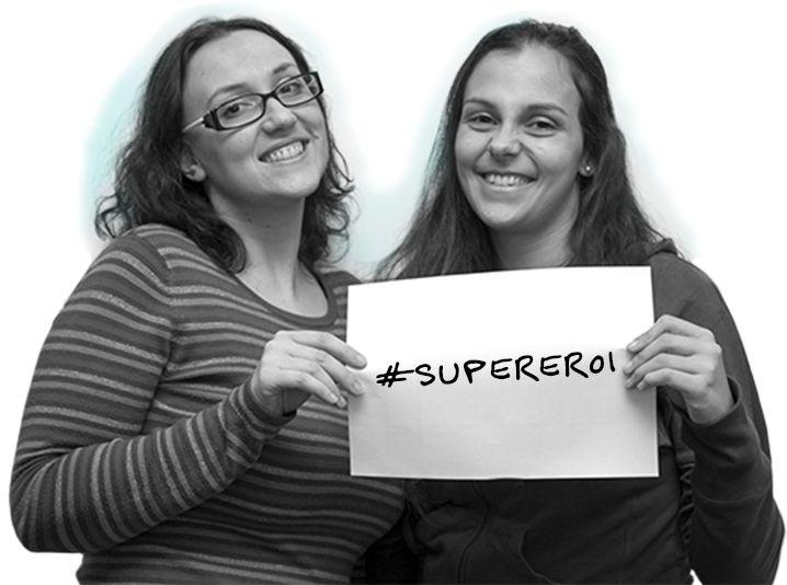 AISM #SUPEREROI I ragazzi under 35 dell'Associazione Italiana Sclerosi Multipla hanno ideato e realizzato una campagna per avvicinare altri ragazzi nel mese che AISM dedica al volontariato. Partecipa anche tu alla campagna, scopri qual è il tuo superpotere, diventa volontario AISM, clicca qui: http://goo.gl/kMEvsK