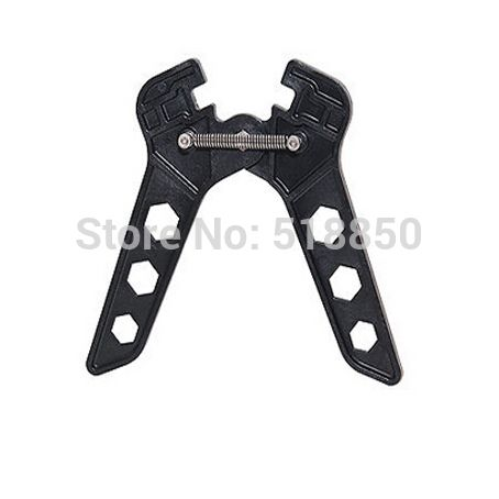 a free shiping china bow stand black ABS material for recurve bow or compound bow archery hunting