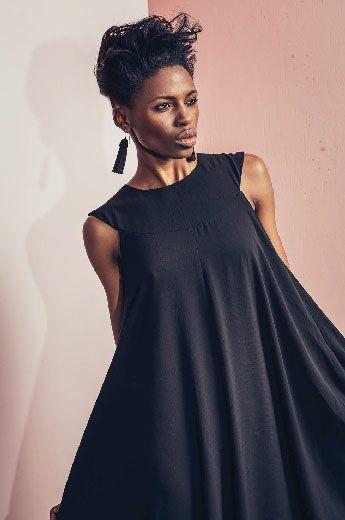 The Space #safashion #fashion #womenswear #sadesign #leighschubert