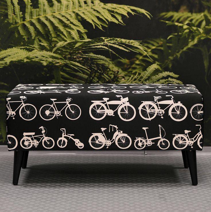 Bench White Bikes by BikesBazaar on Etsy