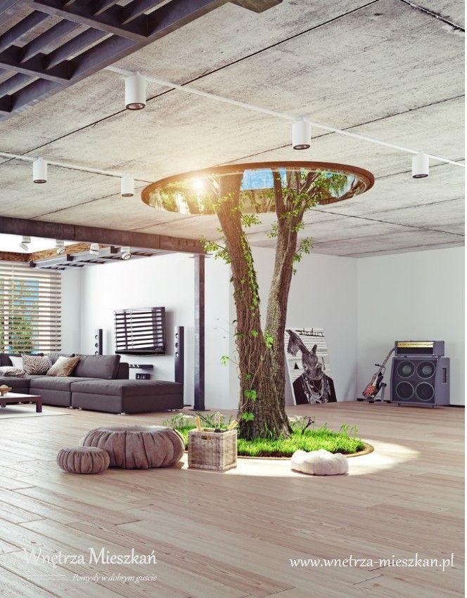 """Ekologiczne wnętrza mieszkań, są projektowane z myślą o zmniejszeniu negatywnego wpływu cywilizacyjnego na środowisko naturalne.   Coraz śmielsze rozwiązania proekologiczne pozwalają zarówno na oszczędności zasobów naturalnych, jak i niższe w dłuższej perspektywie koszty eksploatacji i utrzymania.  Blog Wnętrza mieszkań w w artykule """"Ekologiczne wnętrza"""" doradza rozwiązania proekologiczne do waszego mieszania.  Pomysły w dobrym guście."""
