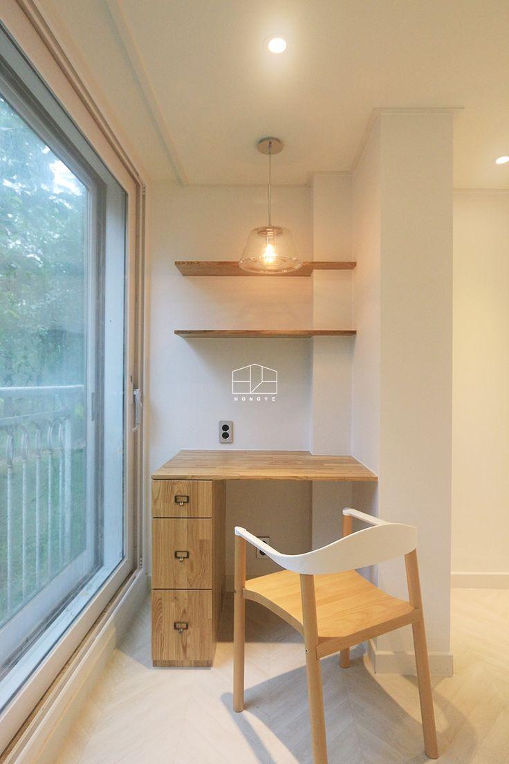 [안산인테리어] 밝고 편안한 25평 아파트 인테리어_이사전 : 네이버 블로그