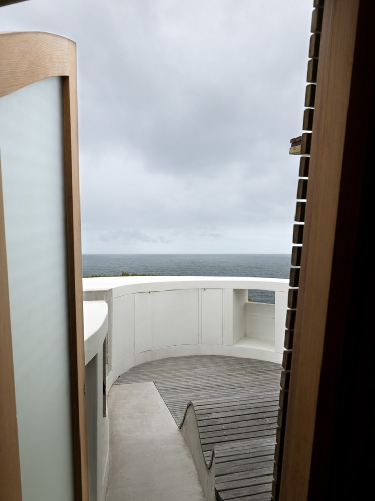 Seacliff House / Chris Elliott Architects  (1)