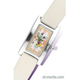 Часы Микки Хром Watch for children. Lovely children's watch. Made in Russia. Delivery. Mickey Mouse