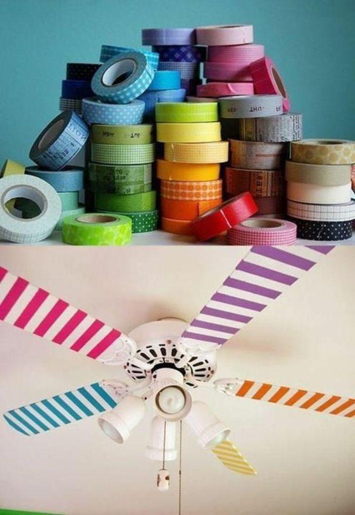 17 best ideas about papier peint chambre adulte on - Tendance papier peint chambre ...