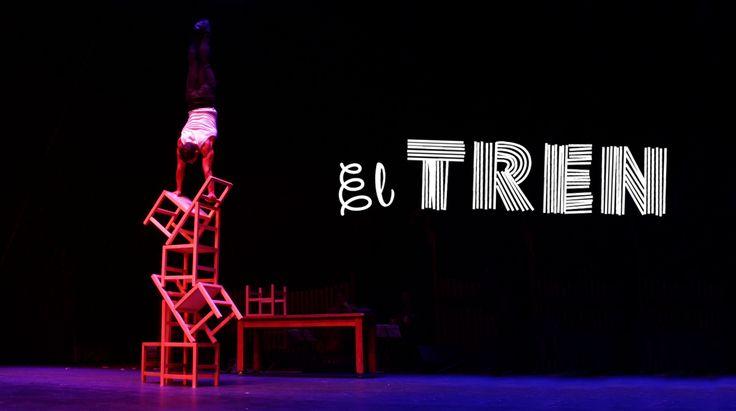 Nuevo espectáculo de Circo Gran Fele estas navidades en Rambleta, no os perdáis este increíble número de equilibrio #circo #circogranfele #granfele #rambleta #espairambleta #valencia #circus #circuslife #cirque #espectaculos
