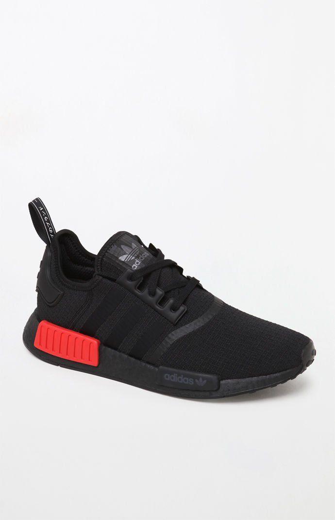 buy online 90e92 4e2ea adidas NMDR1 Shoes  PacSun