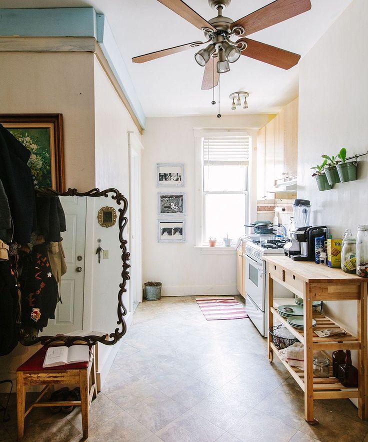 Die Besten 25+ Küchenjalousien Ideen Auf Pinterest   Tuersysteme  Kuechenoberschraenke Platzsparend