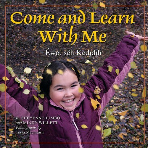 Come and Learn With Me by Sheyenne Jumbo https://www.amazon.ca/dp/1897252579/ref=cm_sw_r_pi_dp_x_blyYzb6KBZ9GS