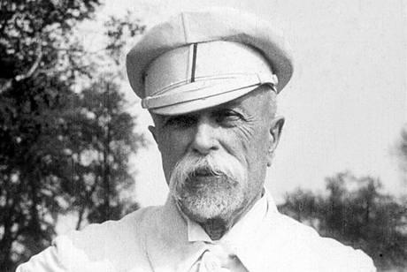 T. G. Masaryk | na serveru Lidovky.cz | aktuální zprávy