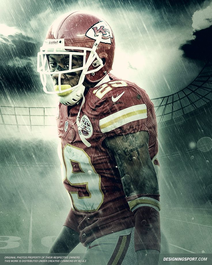 Eric Berry, Kansas City Chiefs