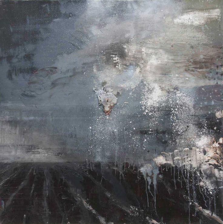 Of Star Dust and Mud   Gareth Edwards