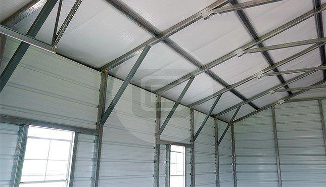 Best 26×36 Steel Garage In 2020 Steel Garage Garage Prices 400 x 300