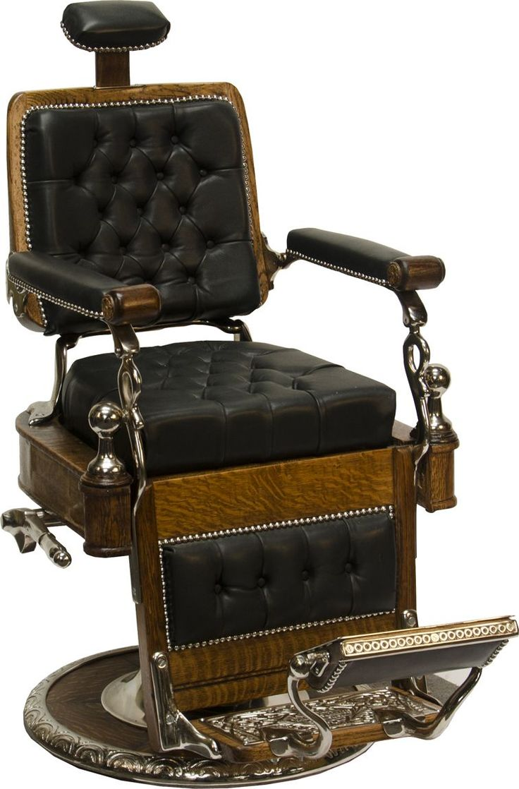 Antique barber chairs koken - Vintage Koken Barber Chair