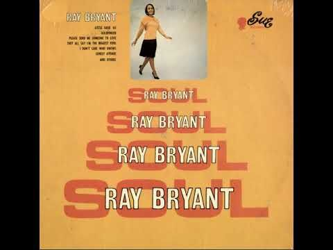 Ray Bryant Stick With It