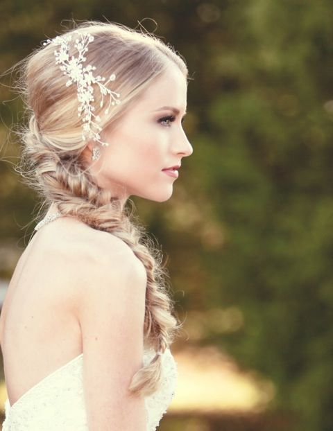 Sherri Jessee: Wedding Style for a Special Client