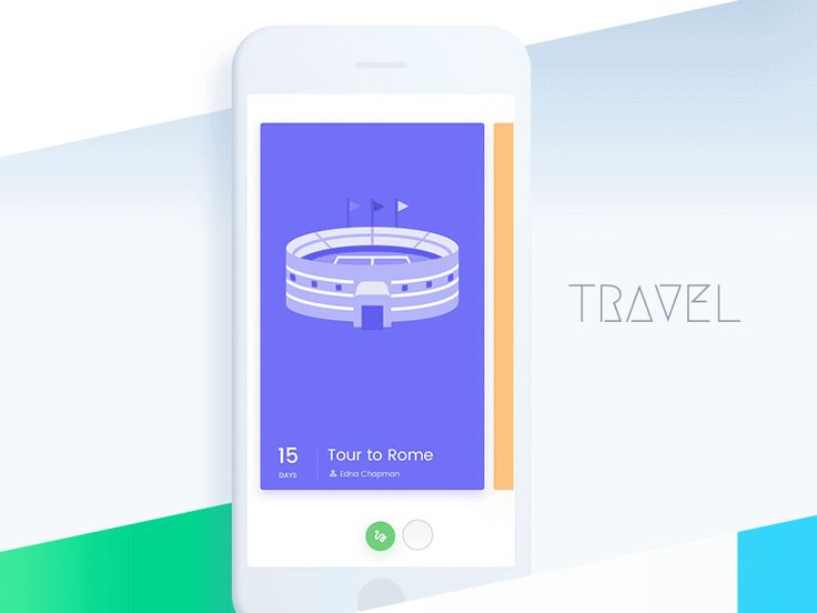 The Globe in Your Palm: UI/UX case Study – Muzli -Design Inspiration