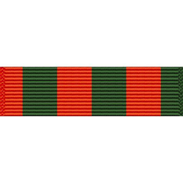 Texas State Guard Recruiting Ribbon