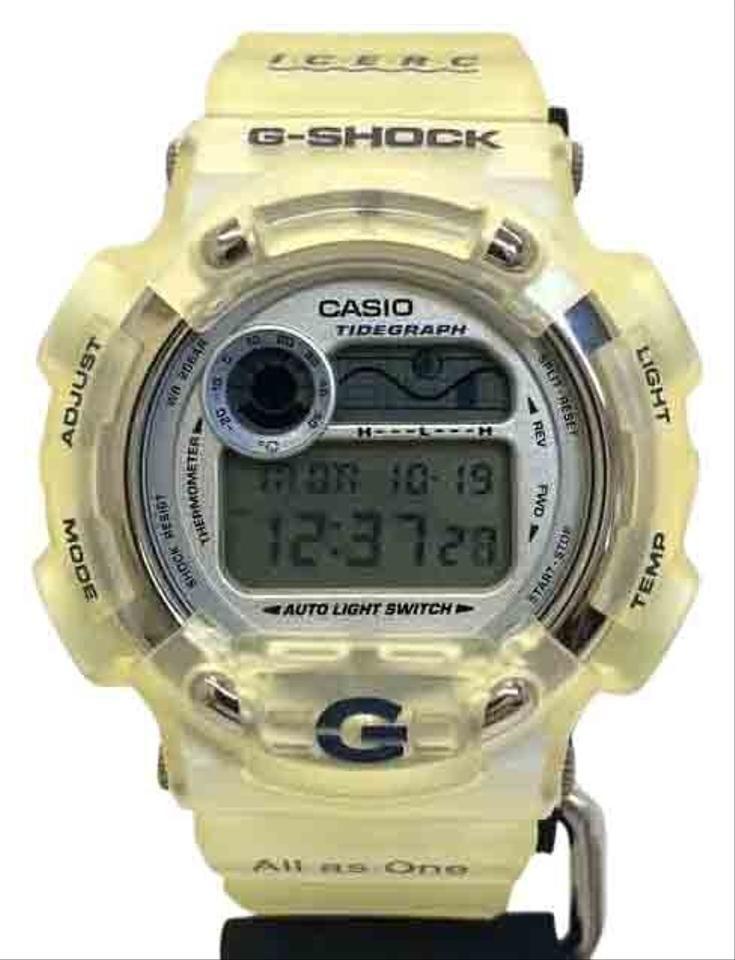 Casio G Shock Dw 8600k Dolphin 1998 7th Whale Icerc Fisherman Fisherma In 2021 Casio Casio G Shock Watches For Men