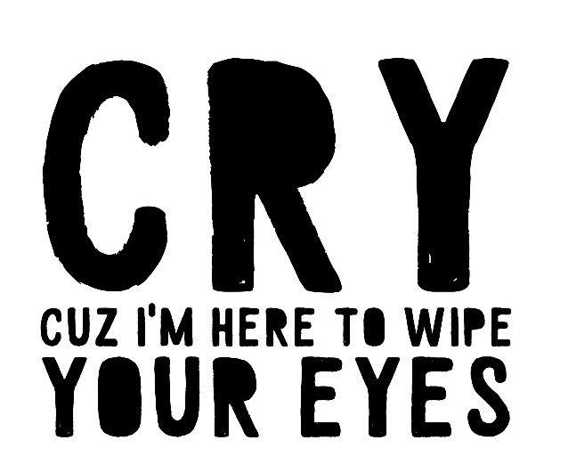Wipe Your Eyes ~Maroon 5
