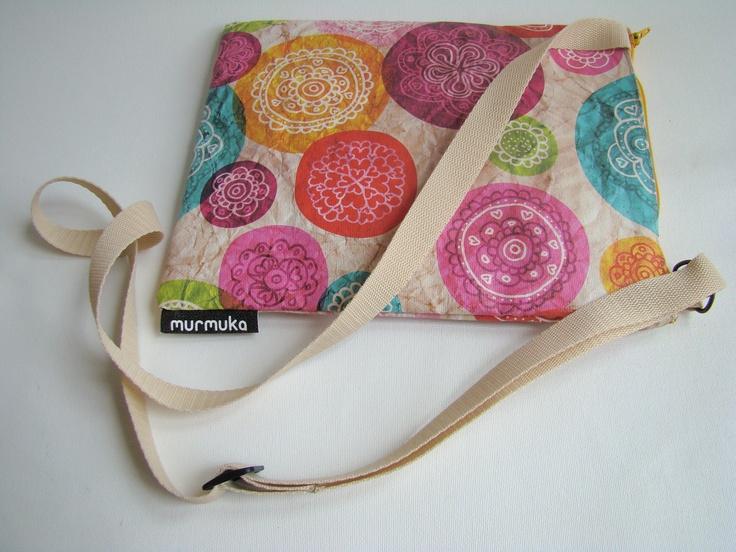 brand new flower bag