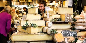 7 things you might not have done in Borough Market (yet)