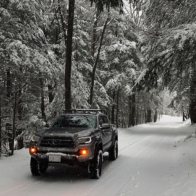 Toyota Maine: Best 25+ Lifted Tacoma Ideas On Pinterest