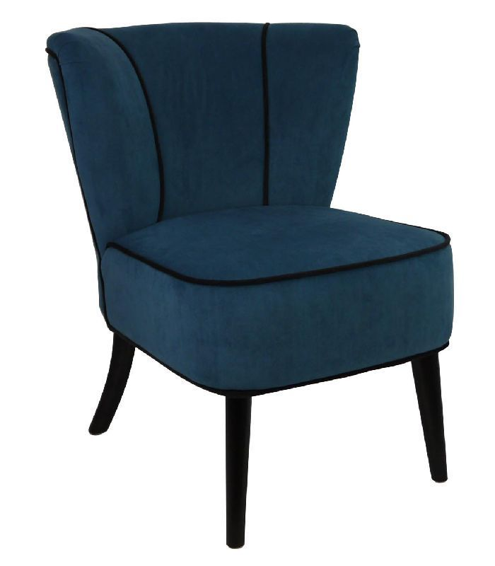 212 best images about d co en bleu on pinterest indigo satin and plaid - Fauteuil crapaud bleu ...