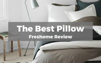 The Best Bed Pillow: Sleep Soundly on Freshome's Top Pick