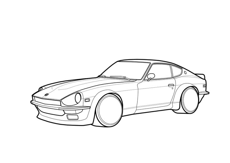 Gotta get this on a t-shirt or 2.... | Datsun 260Z rebuild ...