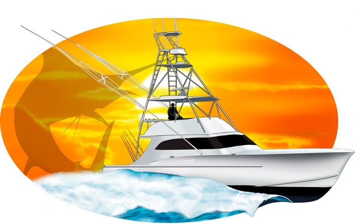 7 best images about Sportfishing Boats on Pinterest ...