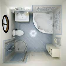 decoração de banheiro pequeno quadrado - Pesquisa Google