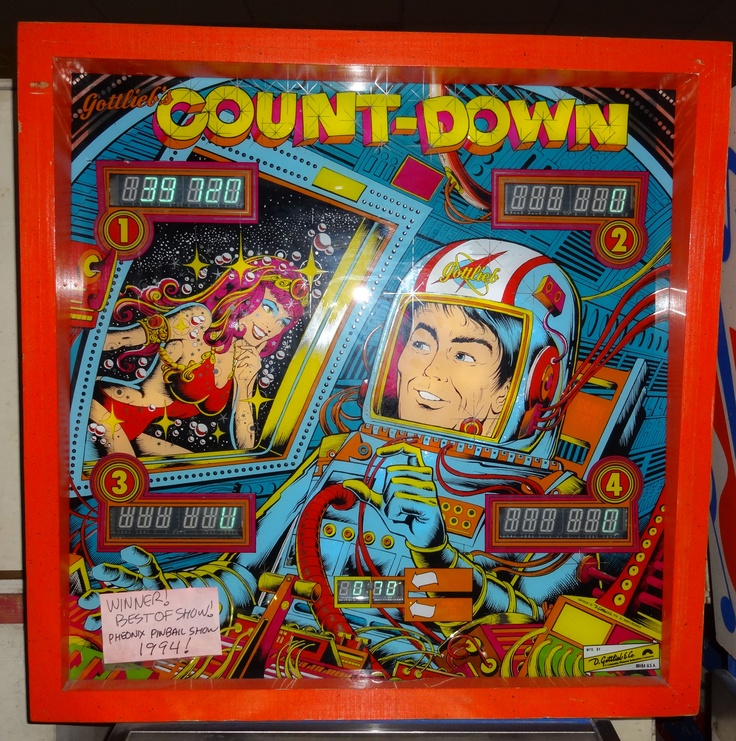 Count-Down, 1979