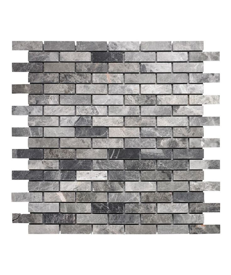 Lantau Grey� 1.5x4.8 Brick Tile