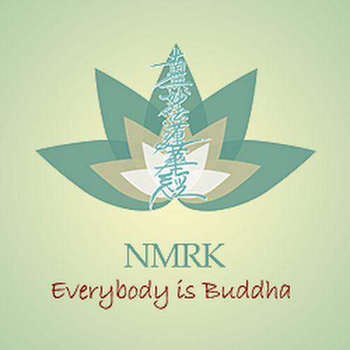 I like the design of the lotus with Nam Myoho Renge Kyo.  Tattoo idea?
