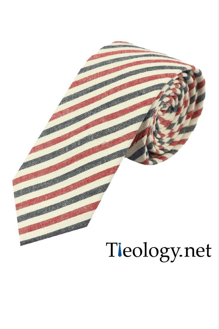 Dudley Skinny Tie at $15